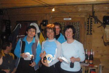 Club Miex Vouvry, Le Club